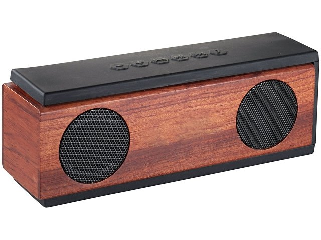 Динамик «Native Wooden» Bluetooth®