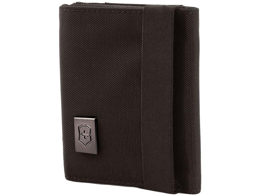 Бумажник VICTORINOX Lifestyle Accessories 4.0 Tri-Fold Wallet