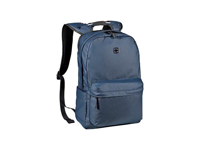 """Рюкзак с отделением для ноутбука 14"""" и с водоотталкивающим покрытием (арт. 73200)"""