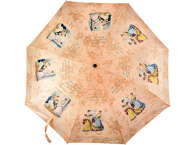 Зонт складной «Бомонд» (арт. 905910)