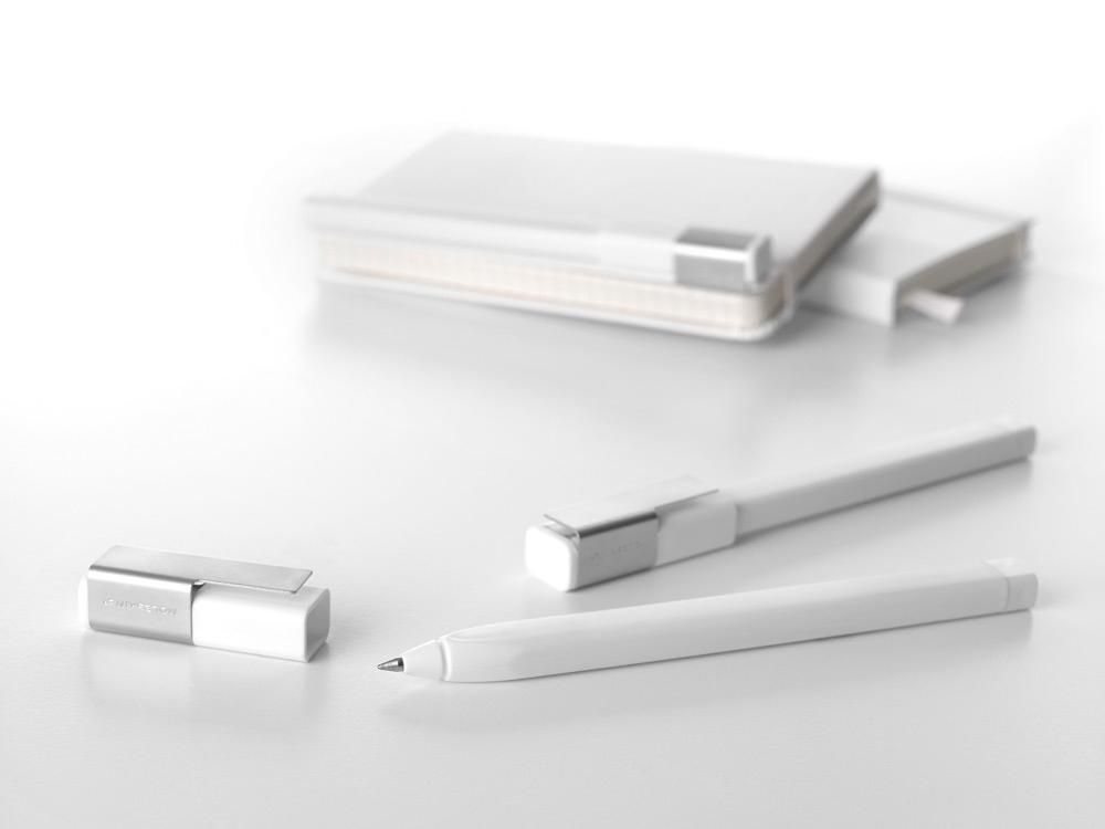 Классическая Ручка-роллер Plus, 0,7 мм
