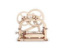 3D-ПАЗЛ UGEARS «Механическая Шкатулка» (арт. 70001), фото 5