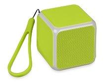 Портативная колонка «Cube» с подсветкой (арт. 5910803)