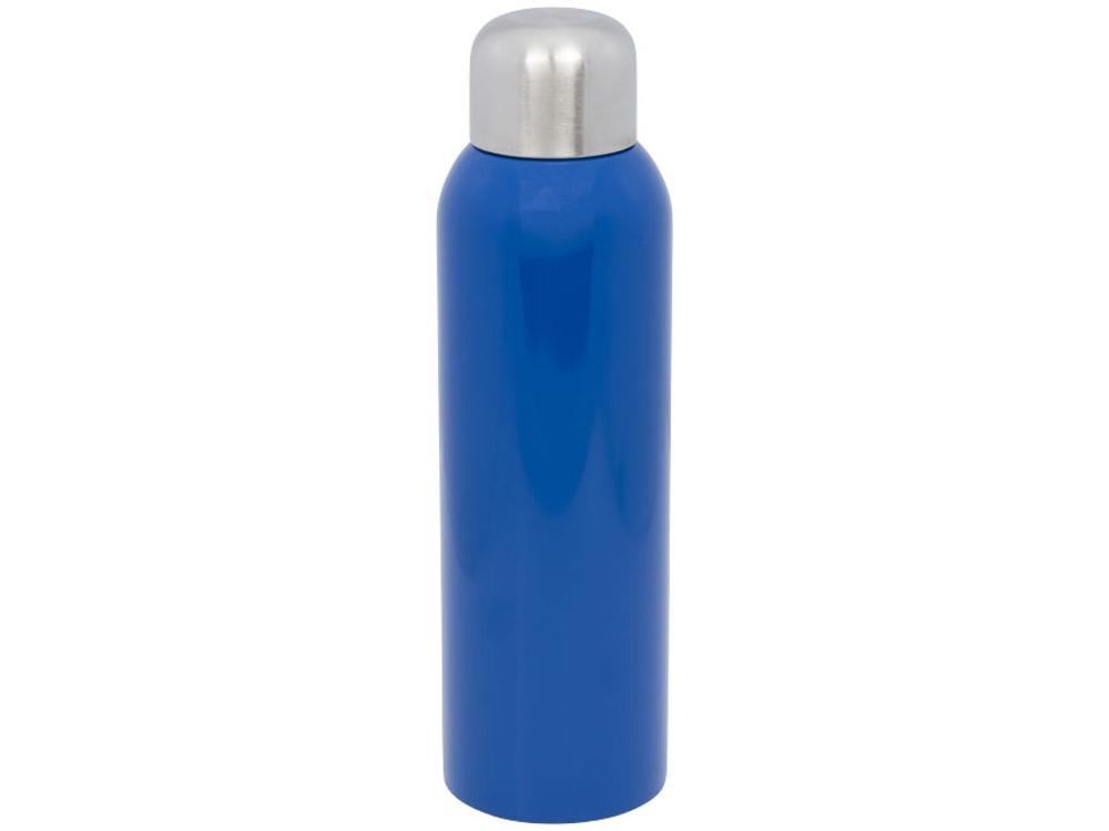 Спортивная бутылка Guzzle 820 мл, синий