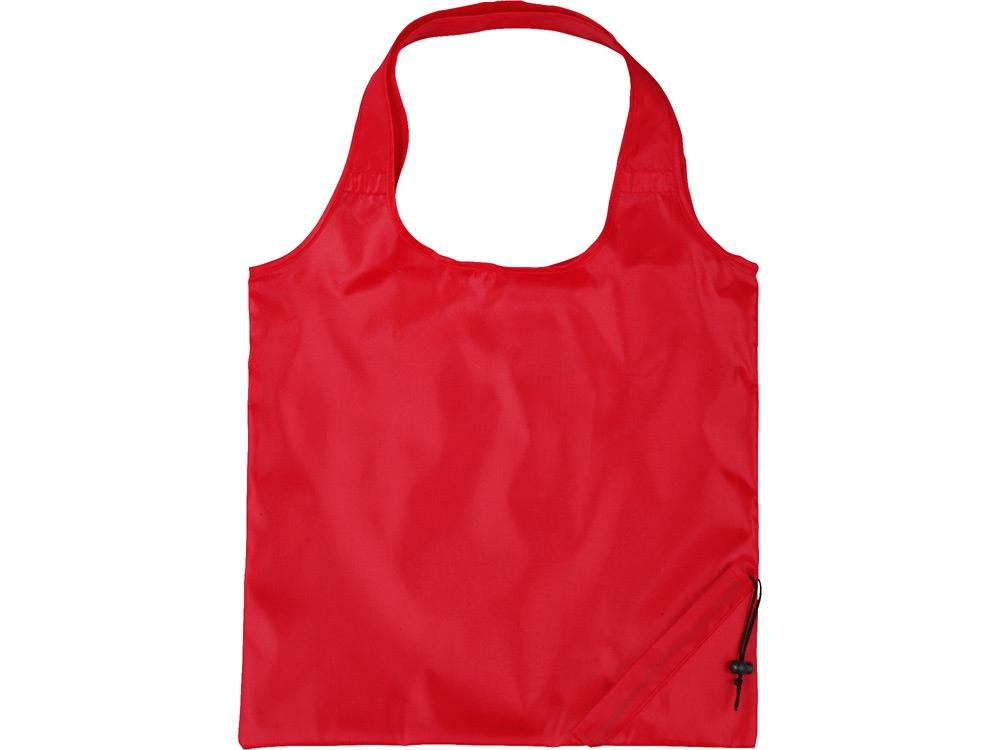 Сумка для покупок Bungalow, красный