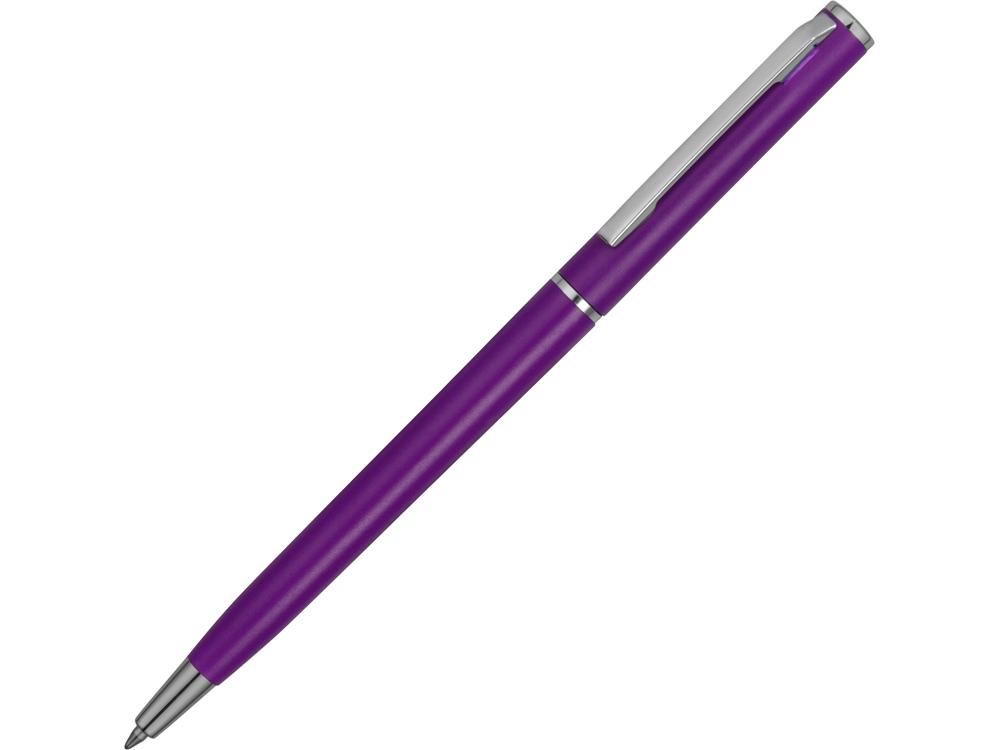 Ручка шариковая Наварра, фиолетовый