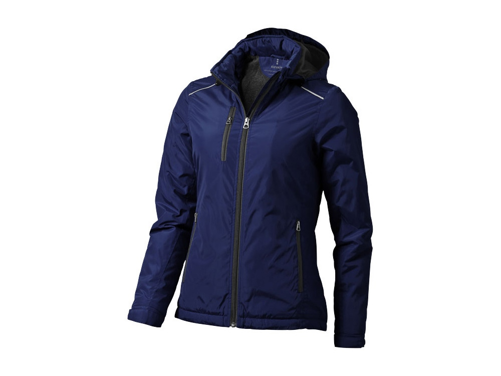 Куртка Smithers женская, темно-синий