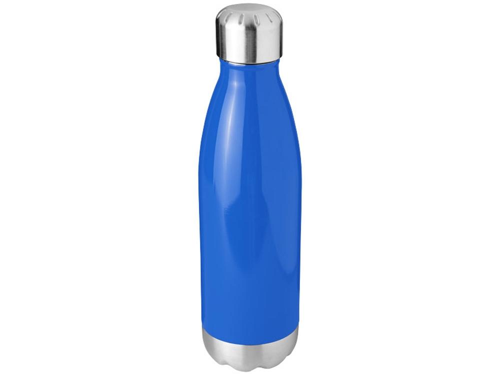 Бутылка Arsenal 510мл с вакуумной изоляцией, синий
