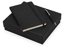 Подарочный набор Moleskine Hemingway с блокнотом А5 и ручкой (арт. 700368.02)