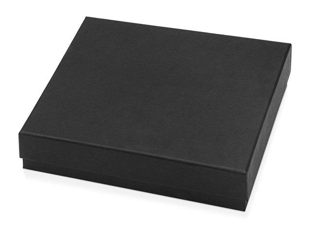 Коробка с ложементом Smooth L для ручки и блокнота А5