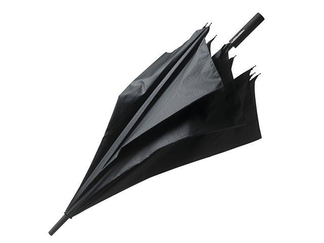 Зонт-трость «Grid Golf» (арт. HUG524)