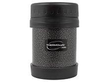 Термос для еды ThermoCafe by Thermos HAMJNL-350FJ Hammertone (арт. 1157829)