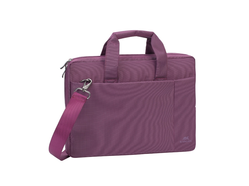 Сумка для ноутбука 13.3 8221, пурпурный