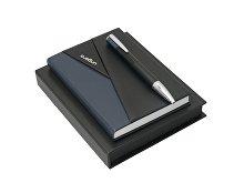 Набор: блокнот A6, ручка шариковая (арт. 60153)