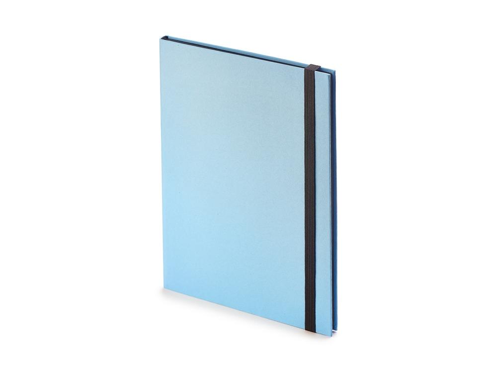 Еженедельник недатированный В5 Tango, голубой