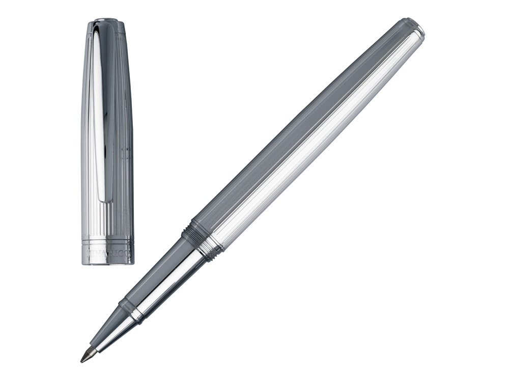 Ручка роллер Ramage Chrome. Nina Ricci