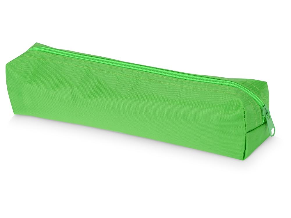 Пенал Log, зеленый