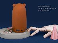 Внешний аккумулятор «NEO Teddy», 10000mAh (арт. 595408), фото 8