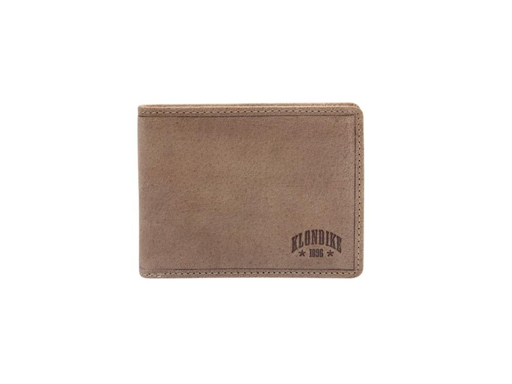 Бумажник KLONDIKE Tony