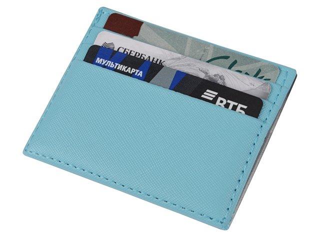 Чехол для карточек и купюр «Weekend»