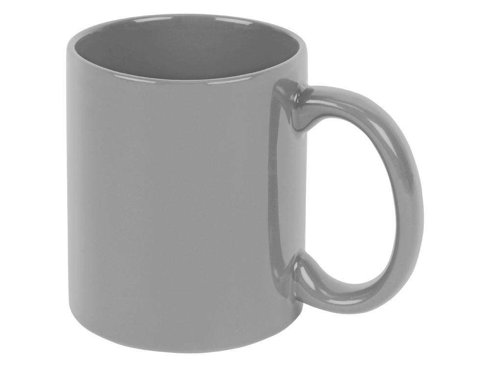 Кружка Марго 320мл, серый