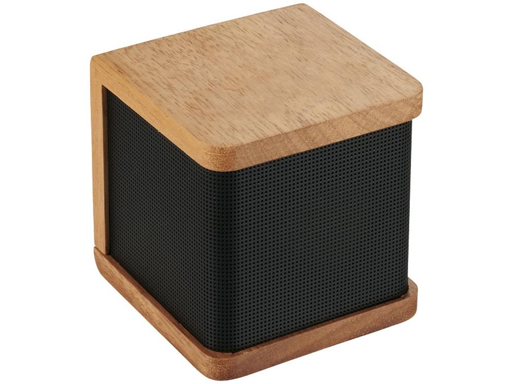 Деревянный динамик Seneca Bluetooth®