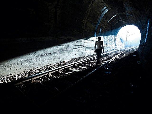 Подарочный набор «Свет в конце тоннеля»