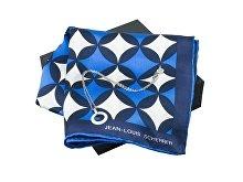 Подарочный набор Boogie: шелковый платок, колье (арт. SPCM623)