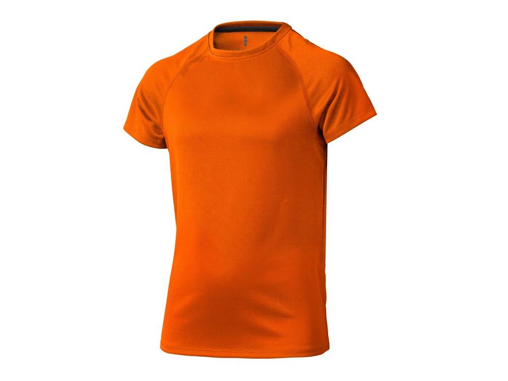 Футболка Niagara детская, оранжевый