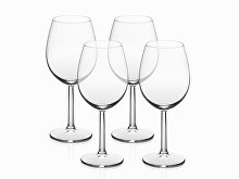 Набор бокалов для вина «Vinissimo», 430 мл, 4 шт (арт. 17000280)