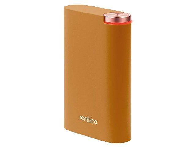 Внешний аккумулятор «Neo Alfa Chocolate», 8000mAh