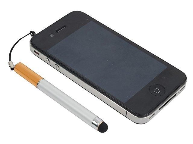 Ручка-подвеска на мобильный телефон