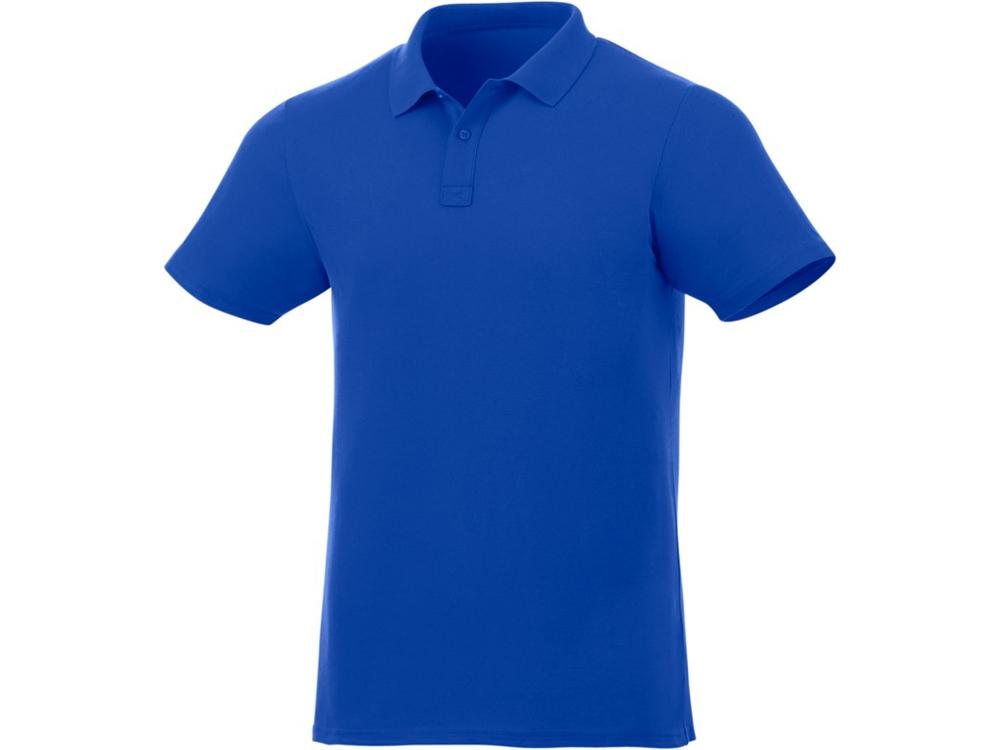 Рубашка поло Liberty мужская, синий