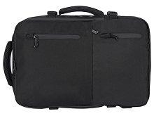 """Водостойкий рюкзак-трансформер «Convert» с отделением для ноутбука 15"""" (арт. 934427), фото 3"""