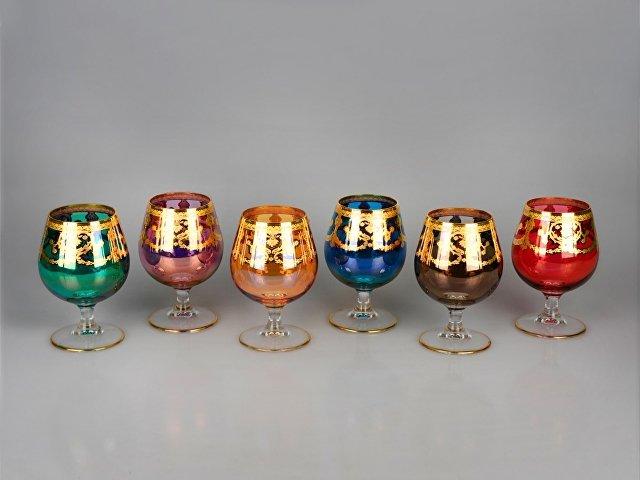 Набор бокалов для вина «Караваджо» (арт. 685029)