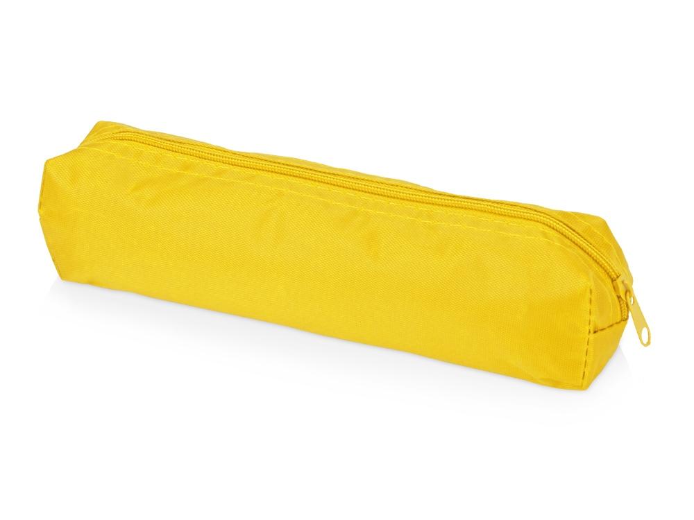 Пенал Log, желтый