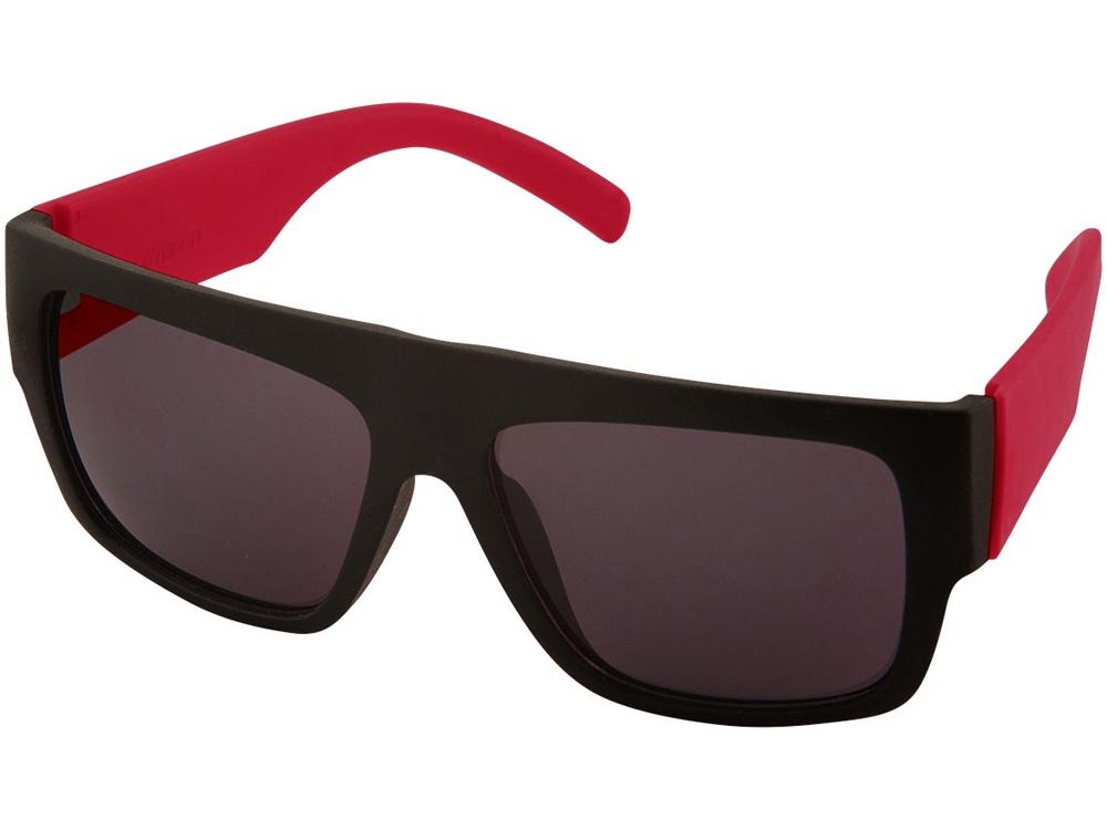 Солнцезащитные очки Ocean, красный/черный