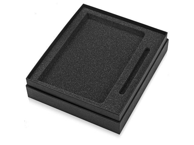 Подарочный набор Vision Pro soft-touch с ручкой и блокнотом А5