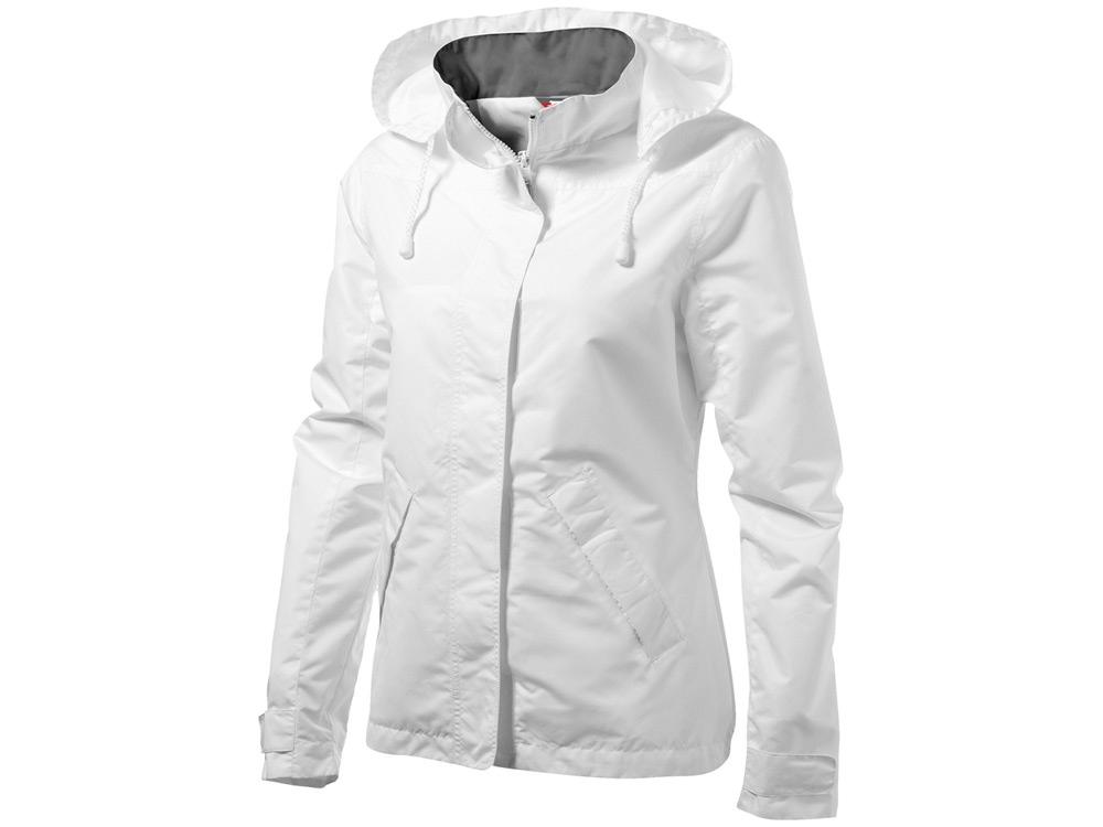 Куртка Top Spin женская, белый