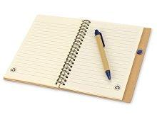 Подарочный набор Essentials с флешкой и блокнотом А5 с ручкой (арт. 700321.02), фото 8