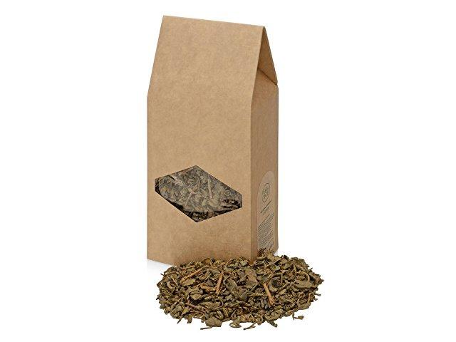 Чай «Порох крупный» зеленый, 90 г.