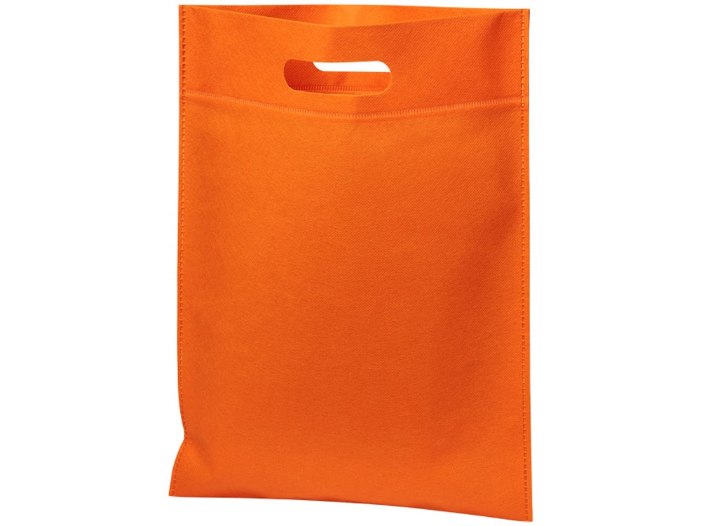 Сумка для выставок The Freedom Heat Seal, оранжевый
