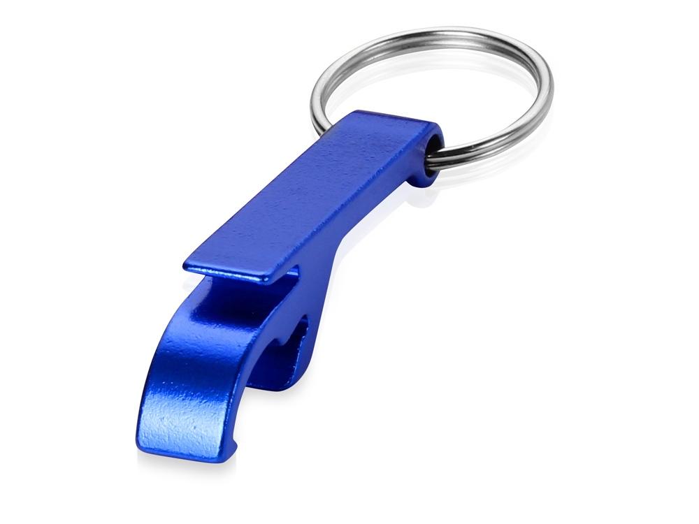 Брелок-открывалка Tao, синий