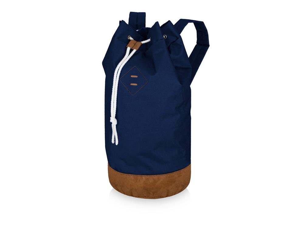 Рюкзак Chester, темно-синий