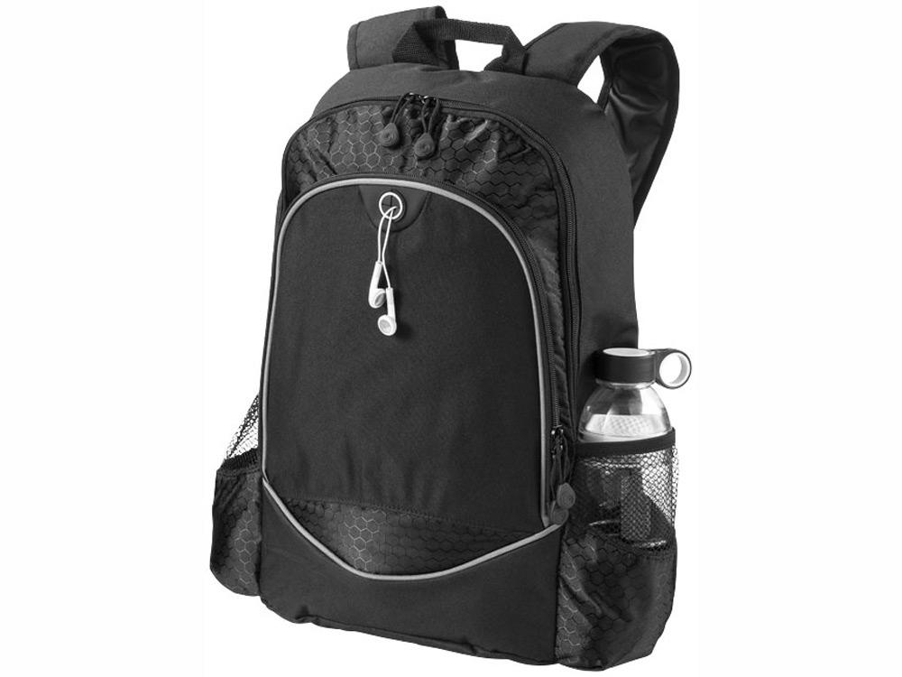 Рюкзак Benton для ноутбука 15, черный