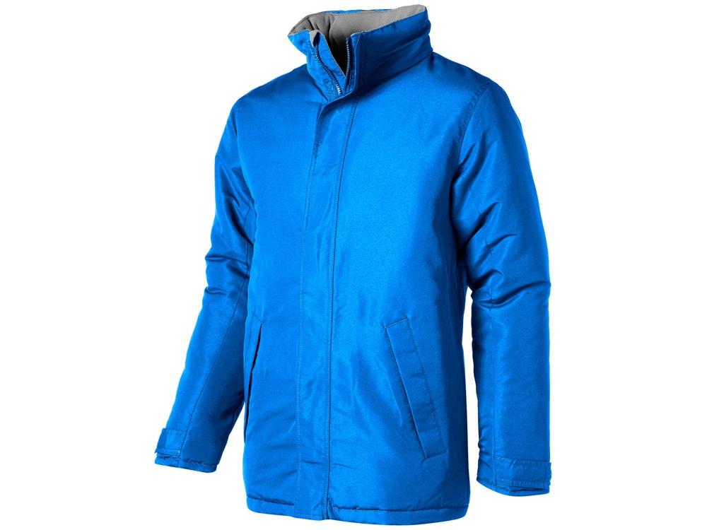 Куртка Under Spin мужская, небесно-голубой