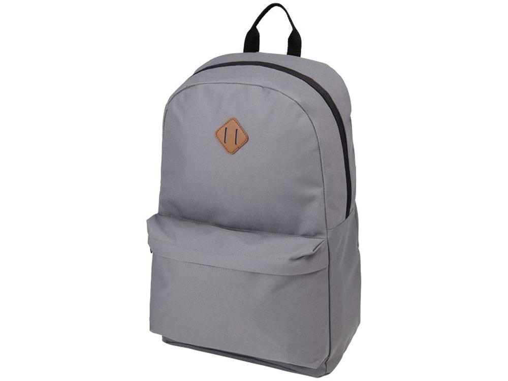 Рюкзак Stratta для ноутбука 15, серый