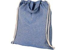 Сумка-рюкзак «Pheebs» из переработанного хлопка, 150 г/м² (арт. 12045902), фото 4