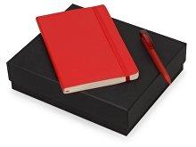 Подарочный набор Moleskine Amelie с блокнотом А5 Soft и ручкой (арт. 700372.02)