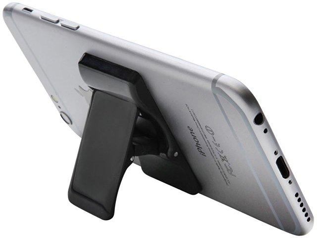 Продвинутая подставка для телефона и держатель, черный